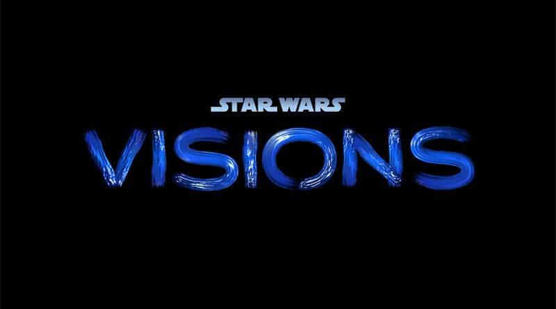 Disney+ Hotstar unveil 7 japanese anime studio produce Star Wars Visions