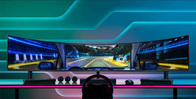 HUAWEI MateView GT great gaming monitor for winner