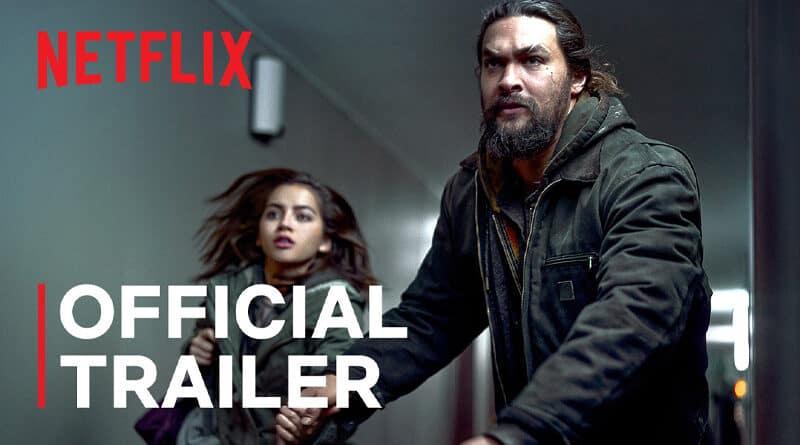 Netflix Sweet Girl trailer debut