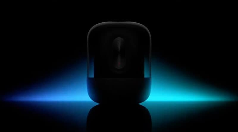 New HUAWEI Sound X smart speaker powered by HarmonyOS to launch on July 29
