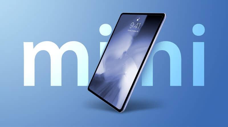 Next generation iPad mini may feature Mini-Led display