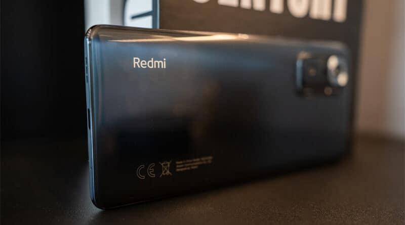 Redmi Note 10 Pro promotion campaign