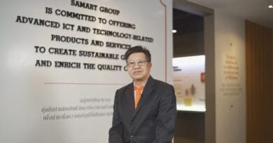 Samart Telcoms expands its business horizons through strategic partnership with HUAWEI
