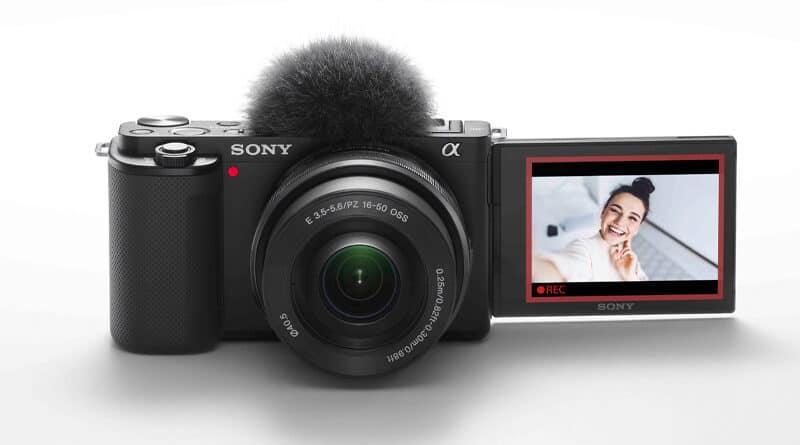 Sony ZV-E10 pre-booking in Thailand