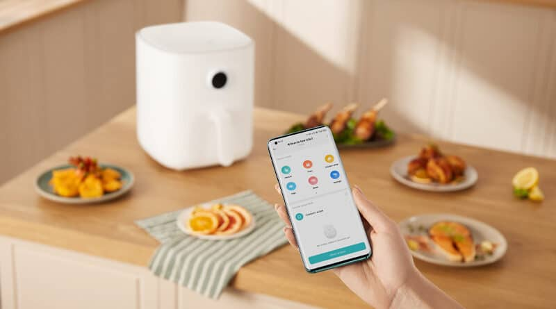 Xiaomi empowers smart living with new AIoT product offerings