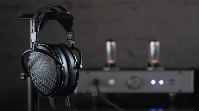 Audeze launch CRBN electrostatic headphones