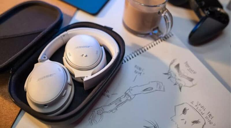 Bose QuietComfort 45 headphones leaked ahead of impending launch
