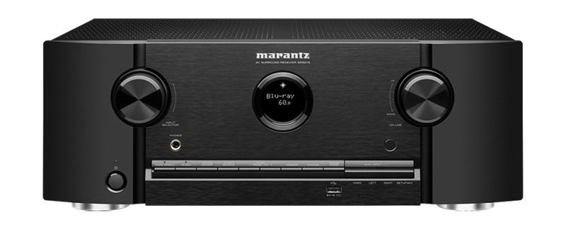 Denon and Marantz AVR made after May 2021 HDMI 2.1 bug free
