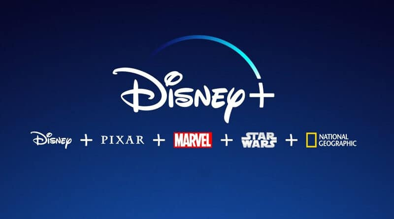 Disney Plus to launch in South Korea Hong Kong and Taiwan in November 21