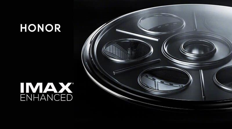 Honor Magic 3 will be the first smartphone to feature IMAX Enhanced