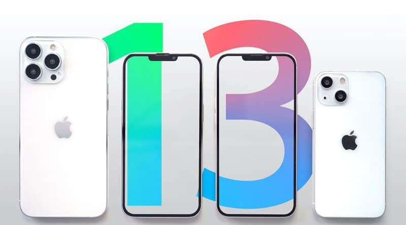 iPhone 13 to launch on September 17 AirPods 3 on September 30