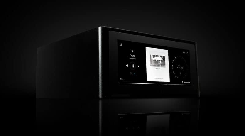NAD launch M10 V2 new streaming integrated amplifier