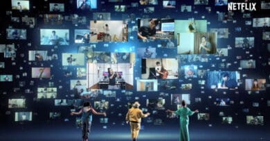 Netflix VIVO animation one of a kind thai remix MV launch