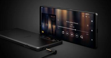 Sony Xperia 1 III pre-booking campaign