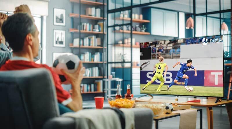Thai League new season available on AIS Play