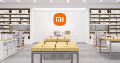 Xiaomi ranked Thailand Q2 performance