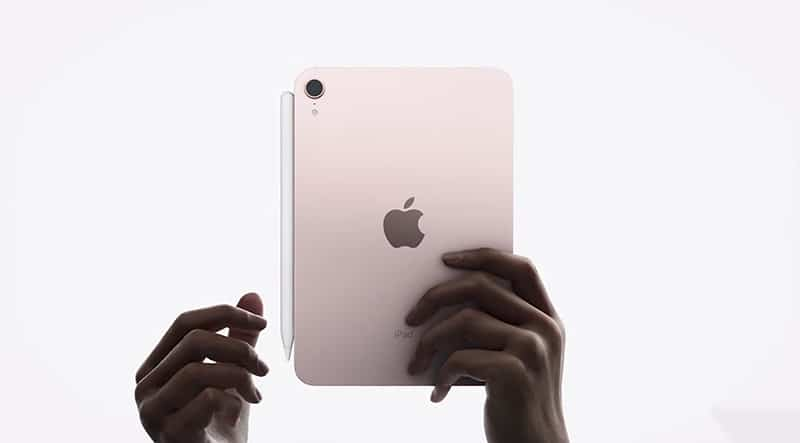 Apple launch all new iPad mini USB-C iPad Pro like design