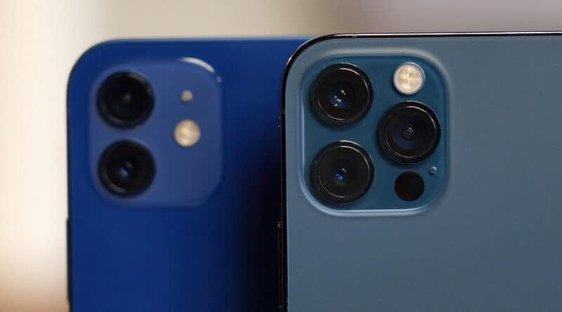 Apple warns vibrations from high-power motorcycle engines can harm iPhone cameras