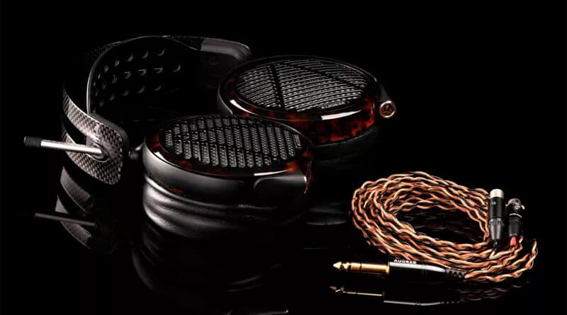 Audeze unveils all new premium LCD-5 planar magnetic headphones