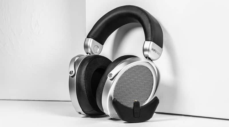 HiFiMAN launches DEVA Pro wireless wire headphone with new R2R Bluemini
