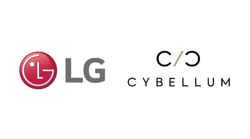 LG acqiure Cybellum announcement