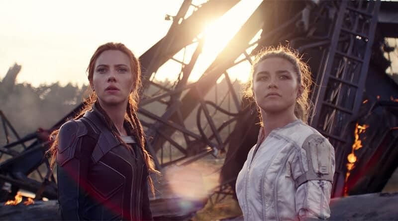 Marvel Studio tease Black Widow in Disney Plus Hotstar on October 6
