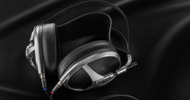 Meze Audio announced Elite the most advanced planar magnetic headphone to date