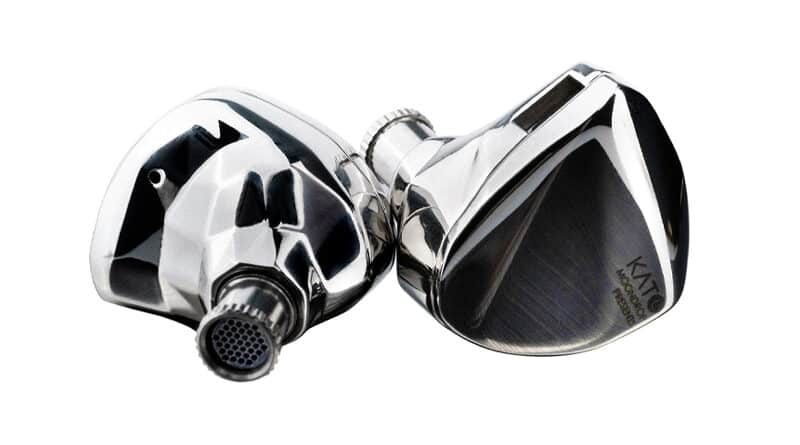 Moondrop launch Kato single dynamic IEM with newly developed ULT Super Linear Dynamic Driver