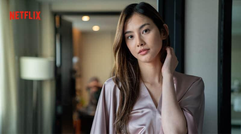 Netflix Bangkok Breaking meet some new faces