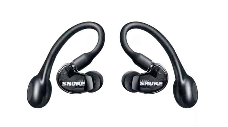 Shure unveils second generation Aonic 215 true wireless earbuds