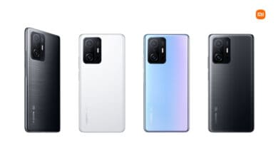 Xiaomi launch Xiaomi 11T Pro 11T 11 lite 5G Xiaomi Pad5 and AIOT products