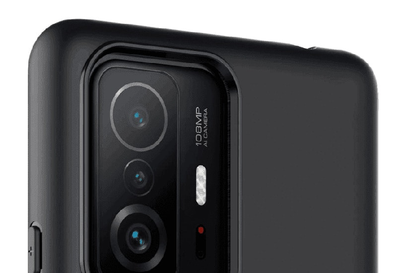 Xiaomi Mi 11T series reported features SD888 and 120W rapid charge