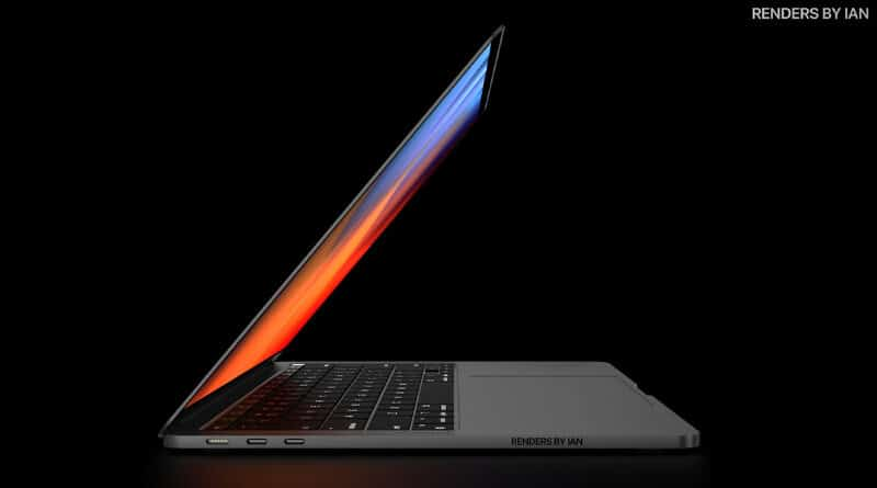 Leaked upcoming M1X powered Apple MacBook Pro specs ahead of launch