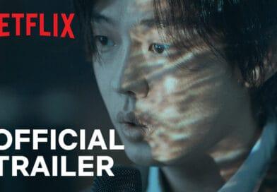 Netflix Hellbound main trailer release