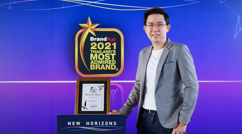 Samsung TV win TMAB Awards by Brandage